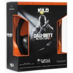 Turtle Beach Ear Force Call of Duty: Black Ops II Kilo  Gaming Headset - £15 @ Tesco