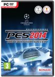 PES 2014 Hard copy PC £12.85 @ simplygames