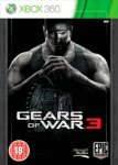 Gears of War 3 Steelbook Edition (X360) £4 Delivered @ Game (Pre Owned)