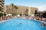 Benidorm 7 nights FULL BOARD 3* Hotel, Flights and Transfers @ £342 per couple