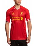 Liverpool home shirt 2013/2014 (L Only) - direct from Amazon  - £15.32