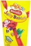 Bassetts Jelly Babies / Cadbury Choc Eclairs 540g Box was £4.00 now  £1.48!! @ Morrisons