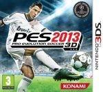 PES Pro Evolution Soccer 3D 2013 3DS - £15.97 @ Gamestop