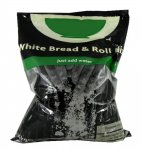 WHITE BREAD AND ROLL FLOUR MIX 3.5Kg ...SHOULD BE £9.99 only 99p plus  £5.25 delivery (£15 min spend) APPROVED FOODS
