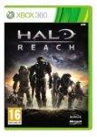 Halo Reach - XBox 360 - £10.99 @ Sainsburys Entertainment (-TCB and Nectar)