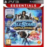 Playstation All-stars Battle Royale (PS3) £9.99 @TheGameCollection