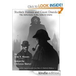 Sherlock Holmes and Count Dracula: The Adventure of the Solitary Grave (The Supernatural Casefiles of Sherlock Holmes) [Kindle Edition]  - Download Free @ Amazon