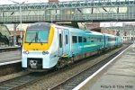 Arriva trains wales cheap tickets for a return £10