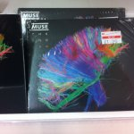 Muse - The 2nd Law CD @ Tesco just £1.25
