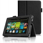 2013 Kindle Fire HD 7 Inch Leather Case with a screen Protector  and stylus pen £5.99 Delivered-Sold by INVERO/Amazon