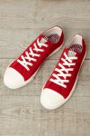 jack wills red plimsoles £14.00 additional quidco 10% discount £12.60 plus £4 postage or free delivery to store