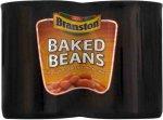 Branston baked beans 4 pack - £1.25 @ Lidl