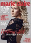 Marie Claire magazine 12 month subscription plus £5 Marks and Spencer's voucher £12.00