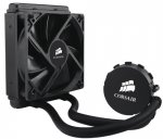 Corsair Hydro Series H55 All-In-One Liquid Cooler for CPU £45.79 @ amazon