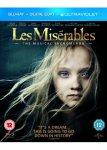 Les Misérables (Blu-ray + Digital Copy + Ultra Violet Copy) (2012) £6.99 (£6.71 after cashabck) @ Base