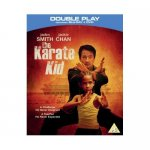 The Karate Kid: Double Play (Blu-ray & DVD) £2.36 & free delivery @ Play.com
