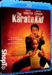 The Karate Kid BluRay ShopTo £1.85