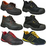 MENS SAFETY TRAINERS SHOES BOOTS WORK STEEL TOE CAP HIKER ANKLE SIZE 4 -13UK NEW - £11.95 @ direct2publik ebay