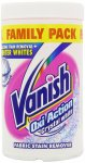 Vanish Crystal White Powder 1.5kg Subscribe & Save £5.70 @ Amazon
