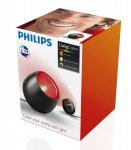 Philips LivingColors Gen 3 LC Micro Black Mood Lamp @ Amazon sold by Mymemory with Free delivery