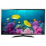 "Samsung UE40F5500 40"" Smart LED TV 1080P Freeview HD £385.48 Delivered @ TJ Hughes"