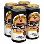 4x 440ml Cans of Magners £3 @ ASDA (instore/online)