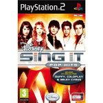 sing it pop hits ps2 game 99p @ 99p store