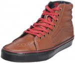 Vans trainers - Sk8 Hi leather - Amazon from £12.80-16.24 delivered @ Amazon