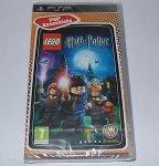 LEGO Harry Potter Years 1-4 essentials edition sony psp @ Amazon £4.14