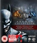 Batman Arkham Trilogy (PS3\X360) £24.99 Delivered @ Game