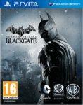 Batman Arkham Origins Blackgate PS Vita £16.99 @ Game.co.uk