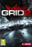 Grid 2, PC – £4.99 Registers on Steam @ Gamersgate