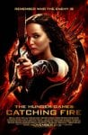 Hunger Games: Catching Fire (pre-order) - Triple Play for £13.00 @Amazon [Blu-ray + DVD + UV Copy]
