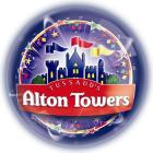 Alton Towers 2 Day Pass Family of 4- 2 adults 2 children £98 at 365Tickets.com