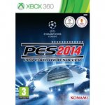 PES 2014 Xbox 360 £9.99 @The Game Collection