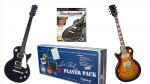 WIN! Rocksmith 2014 on PS3 and two guitars @.futurecompetitions (Tech Radar)