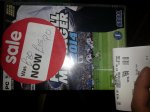 Football manager 2014 £15 instore @ ASDA