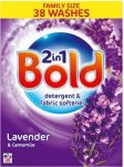 Bold 2 in 1 Detergent and Fabric Softener Powder 38 Washes £5.50 @ Farmfoods
