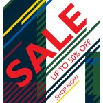 'Up To' 50% off sale Lyle and scott
