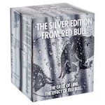 Red Bull Silver Edition - 4 Cans 250ml £1.50 @ Asda
