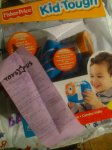 Fisher price kid tough digital video camera £9.96 Toys r us Plymouth