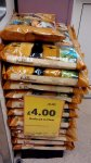 Kohinoor Extra Long Basmati Rice  (XL) - 5kg Gold Range - Tesco: Instore Only