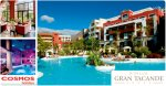 Win! A luxury beach holiday in Tenerife @ Weight Watchers