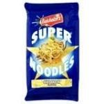 half price batchelors  noodles all varietys @ poundstretcher