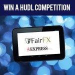 Win a Hudl Tablet @ FairFX
