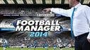 Football Manager 2014 & Rome: Total War -  £14 with code @ GMG