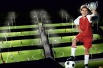 Football party for 10 children with match,party food,medal,certificates, photo, etc £49 @ Goals Soccer Centres / Groupon