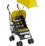 Mamas & Papas Swirl Pushchair - Lime. £34.99 @Argos