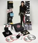 Bad [25th Anniversary Deluxe 3CD+1DVD Edition Box] £7.99 on Sainsburys Entertainment