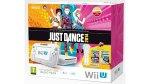 Wii U Basic Just Dance 2014, Wii Party U Pack & Nintendoland - £199.99 @ Amazon